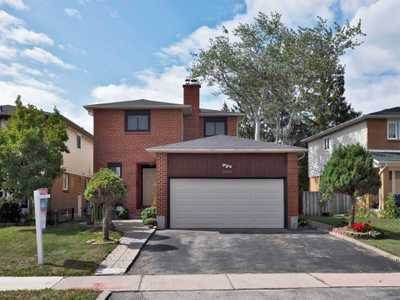 1008 Queensbridge Dr,  W4915312, Mississauga,  for sale, , Cherie Myre, Sutton Group Realty Systems Inc, Brokerage *