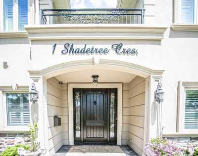 1 Shadetree Cres,  W4906473, Toronto,  for sale, , Dana Horoszczak, RE/MAX Realty Specialists Inc., Brokerage *