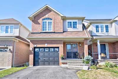 80 Harkness Dr,  E4921226, Whitby,  for sale, , Gina Gross, Right At Home Realty Inc., Brokerage*
