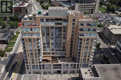191 KING Street S Unit# 1501,  40011610, Waterloo,  for sale, , Stacey Chaves, RE/MAX Twin City Realty Inc., Brokerage*