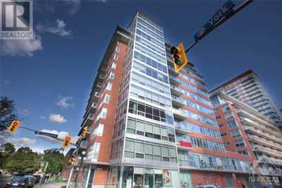 180 YORK STREET UNIT#410,  1210738, Ottawa,  for sale, , Royal LePage Performance Realty, Brokerage *
