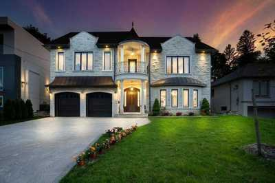 18 Viamede Cres,  C4920220, Toronto,  for sale, , POWER REAL ESTATE GROUP | Royal LePage Terrequity Realty Brokerage*
