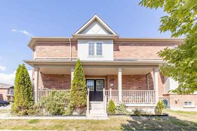 46 Beer Cres,  E4921595, Ajax,  for sale, , MANSOOR MIRZA, Century 21 People's Choice Realty Inc., Brokerage *
