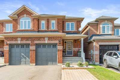 53 Woodcote Cres,  W4922866, Halton Hills,  for sale, , Sana Solanki, iPro Realty Ltd., Brokerage