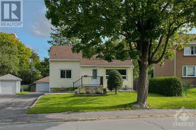 1593 DORION AVENUE,  1211079, Ottawa,  for sale, , The Home Guyz Team at Solid Rock Realty
