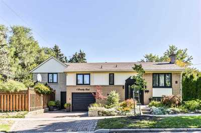 1 Daventry Rd,  E4920321, Toronto,  for sale, , Dipak Zinzuwadia, RE/MAX CROSSROADS REALTY INC. Brokerage*