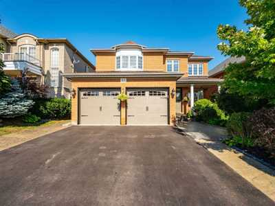 57 Wolf Trail Cres,  N4900931, Richmond Hill,  for sale, , Jerzy Klucznik, Royal LePage Citizen Realty Brokerage *