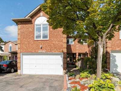 3449 Nighthawk Tr,  W4918000, Mississauga,  for sale, , Sal Abouchala, Right at Home Realty Inc., Brokerage*