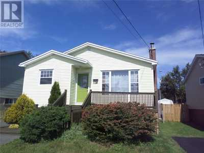 112 Park Avenue,  1220810, Mount Pearl,  for sale, , Dwayne Young, HomeLife Experts Realty Inc. *