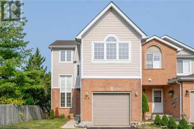 214 DEACON WOOD Place,  40024807, Waterloo,  for sale, , John Finlayson, RE/MAX Twin City Realty Inc., Brokerage *
