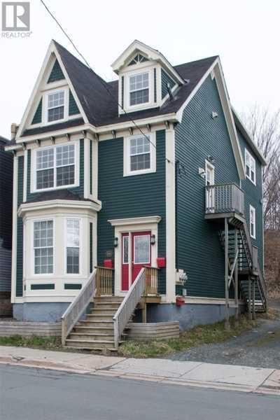 164 Hamilton Avenue,  1221588, St. John's,  for sale, , Ruby Manuel, Royal LePage Atlantic Homestead