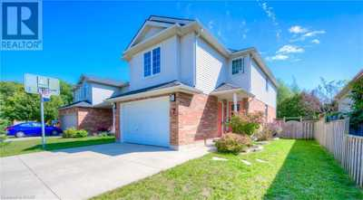 7 WISTERIA Court,  40020925, Kitchener,  for sale, , John Finlayson, RE/MAX Twin City Realty Inc., Brokerage *