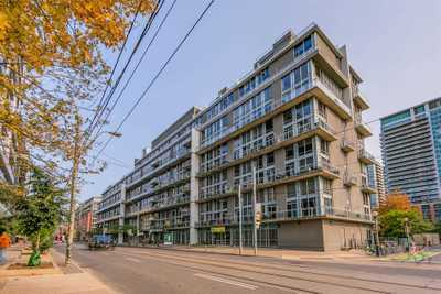 615 - 1029 King St W,  C4924174, Toronto,  for sale, , HomeLife/Miracle Realty Ltd., Brokerage*