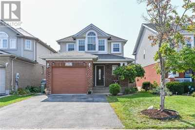 70 MILSON Crescent,  40024882, Guelph,  for sale, , HomeLife Power Realty Inc., Brokerage*