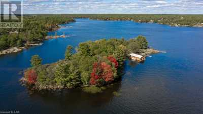 1 3A Island,  40023782, Archipelago (Twp),  for sale, , Gary Phillips, RE/MAX PARRY SOUND MUSKOKA REALTY LTD., BROKERAGE*