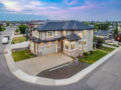 58 ELMONT ESTATES Manor SW,  A1027194, Calgary,  for sale, , Will Vo, RE/MAX First