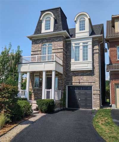 2 Whistle Post St,  E4920471, Toronto,  for sale, , David Gharat - SRES, RE/MAX All-Stars Realty Inc., Brokerage *