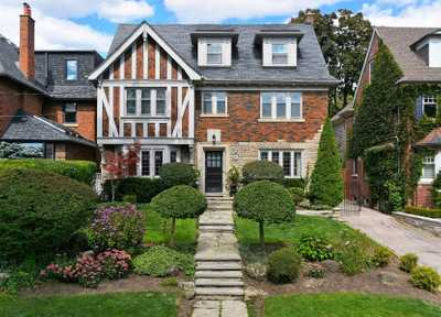 36 Ava Rd,  C4923090, Toronto,  for sale, , Adele Aston, Forest Hill Real Estate Inc., Brokerage *
