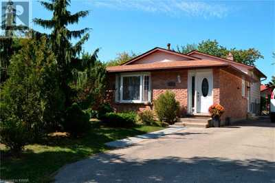 162 CEDARWOODS Crescent,  40023168, Kitchener,  for sale, , John Finlayson, RE/MAX Twin City Realty Inc., Brokerage *