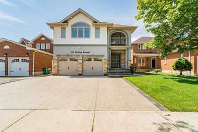 366 Wendron Cres,  W4910767, Mississauga,  for sale, , Gladys Lapeyre, Cloud Realty Brokerage*