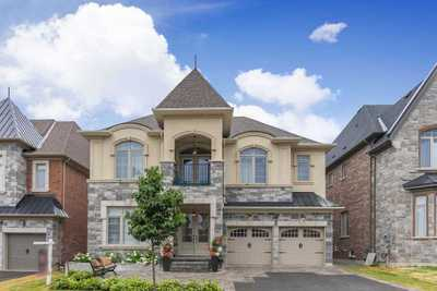 26 Fanning Mill Circ,  N4925016, Vaughan,  for sale, , Yuri Sachik, HomeLife Frontier Realty Inc., Brokerage*