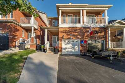 29 Palm Tree Rd,  W4925674, Brampton,  for sale, , Navdeep Gill, HomeLife/Miracle Realty Ltd, Brokerage *