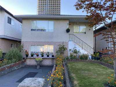 5131 ANN STREET,  R2497193, Vancouver,  for sale, , Ehsan Vejdani , RA Realty Alliance Inc.