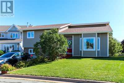 27 Bletchley Crescent,  1221619, Mount Pearl,  for sale, , Real Estate Professionals, BlueKey Realty Inc.