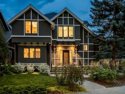 3046 6 Street SW,  A1036462, Calgary,  for sale, , Nazia Harris, Real Estate Professionals Inc.
