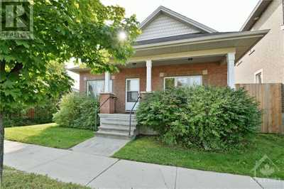1510 QUEENSDALE AVENUE,  1211882, Ottawa,  for sale, , Ray Johnson, HomeLife Capital Realty Inc., Brokerage*