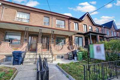 714 Richmond St W,  C4894453, Toronto,  for sale, , Zuzana Misik Group