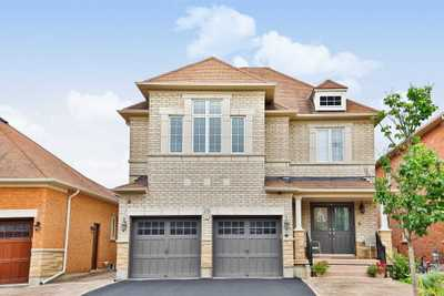 25 Stark Cres,  N4910680, Vaughan,  for sale, , ELAINE PEARSON, RE/MAX West Realty Inc., Brokerage *