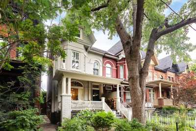 134 Crawford St,  C4848852, Toronto,  for sale, , Veronica Key, Harvey Kalles Real Estate Ltd., Brokerage *