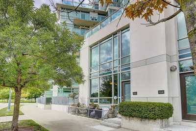 Th125 - 5 Marine Parade Dr,  W4915483, Toronto,  for rent, , Roya Arabi, HomeLife/Cimerman Real Estate Ltd., Brokerage*