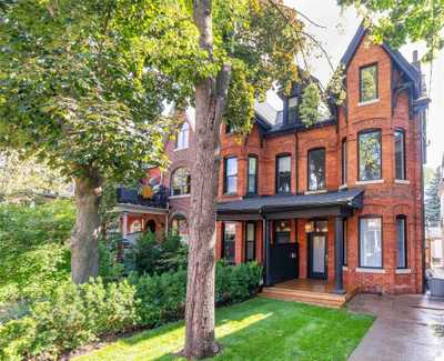 431 Euclid Ave,  C4926901, Toronto,  for sale, , Teresa Vu, RE/MAX West Realty Inc., Brokerage *