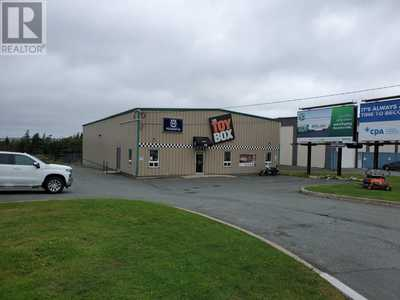 15 Old Placentia Road,  1221641, Mount Pearl,  for lease, , Dwayne Young, HomeLife Experts Realty Inc. *