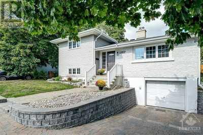 1357 HERON ROAD,  1211405, Ottawa,  for sale, , Sorin Vaduva, CAPITAL HOMES REALTY INC.