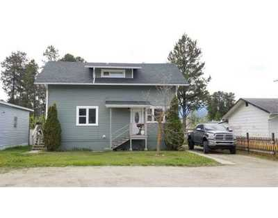 1263 7TH AVENUE,  R2372197, Valemount,  for sale, , RE/MAX Centre City Realty