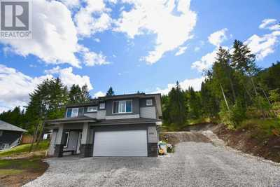 2175 BLUFF VIEW DRIVE,  R2491069, Williams Lake,  for sale, , Renee  Cooper, Interior Properties RealEstate