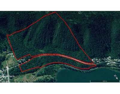 LOT A SOUTH LAKESIDE DRIVE,  R2345214, Williams Lake,  for sale, , Renee  Cooper, Interior Properties RealEstate