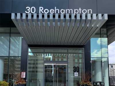 30 Roehampton Ave,  C4741414, Toronto,  for rent, , Nancy Borsellino, Right at Home Realty Inc., Brokerage*