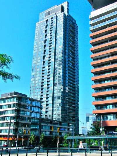 15 Fort York Blvd,  C4928117, Toronto,  for sale, , Ali Omar, Century21 Leading Edge Realty Inc., Brokerage