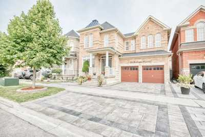 39 Geddington Cres,  N4914385, Markham,  for sale, , Dipak Zinzuwadia, RE/MAX CROSSROADS REALTY INC. Brokerage*