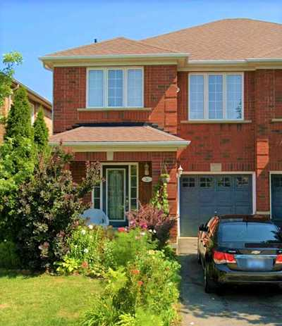 54 Trudelle Cres,  W4913959, Brampton,  for sale, , Altaf Mian, HomeLife/Miracle Realty Ltd., Brokerage *