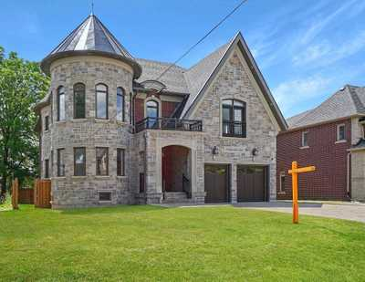29 Elm Grove Ave,  N4837584, Richmond Hill,  for sale, , Hamidreza Aghazamani, Royal LePage Your Community Realty, Brokerage *