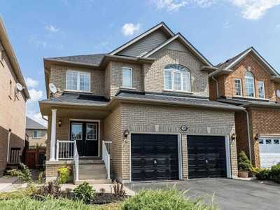 15 Newark Way,  W4919519, Brampton,  for sale, , Anita Matthews, Right at Home Realty Inc., Brokerage*