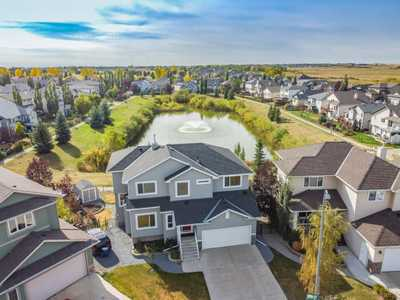 112  HILLCREST Cape,  A1036219, Strathmore,  for sale, , Grahame Green, 2% REALTY