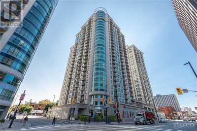 234 RIDEAU STREET UNIT#207,  1212046, Ottawa,  for sale, , Royal LePage Performance Realty, Brokerage *