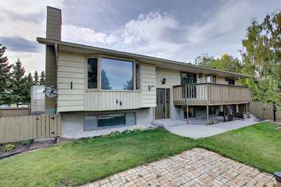 45 CROCUS Crescent,  A1036217, Cochrane,  for sale, , Grahame Green, 2% REALTY