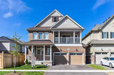 30 Henry Smith Ave,  E4923017, Clarington,  for sale, , Dipak Zinzuwadia, RE/MAX CROSSROADS REALTY INC. Brokerage*
